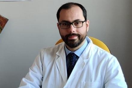 RIVOLI - Michele Grio nominato direttore della Struttura complessa di Anestesia e Rianimazione