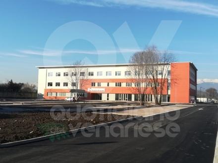 VENARIA - Polo Sanitario, Frediani (M5S): «Trasporti e servizi offerti: è un caos»
