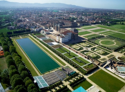 VENARIA - Ecco il contest fotografico che può far vincere una visita eccezionale in Reggia