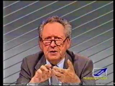 DRUENTO-PIANEZZA - Arvëdse Monsù Camillo: è morto Camillo Brero, il «custode» della Lingua Piemontese