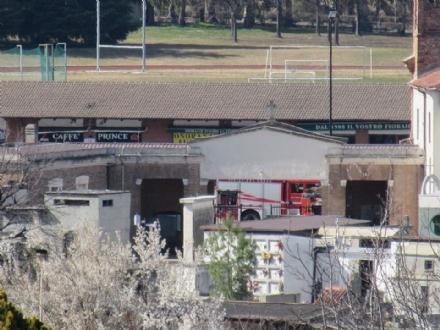 RIVOLI - Il contratto di lavoro scade a fine mese: operaio minaccia di uccidersi al cimitero