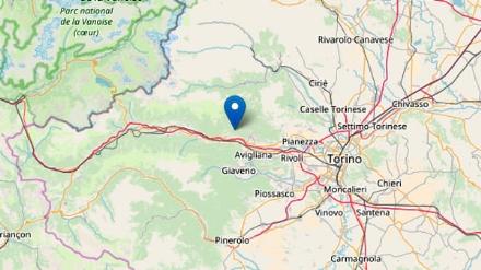 VAL CASTERNONE - Lieve scossa di terremoto poco prima delle 14