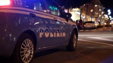 RIVOLI - Nove migranti nascosti in unauto: arrestato passeur di soli 22 anni