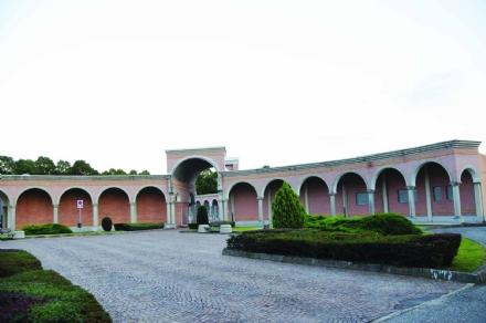 VENARIA - Operazioni di diserbo: chiuso il cimitero di Altessano dal 14 al 16 maggio