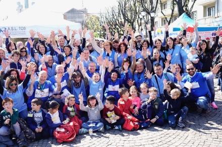 PIANEZZA-COLLEGNO - «Èvviva Asl To3»: i giovani «a lezione» di rianimazione cardiopolmonare