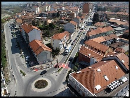 VENARIA - Entro l11 gennaio le domande per sponsorizzare rotatorie, aree verdi e parchi