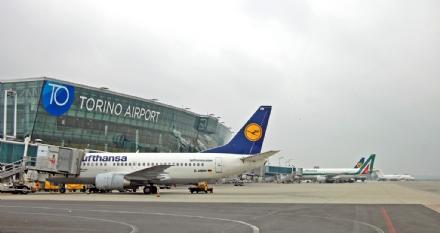 CASELLE - Calano ancora i passeggeri dellaeroporto Sandro Pertini