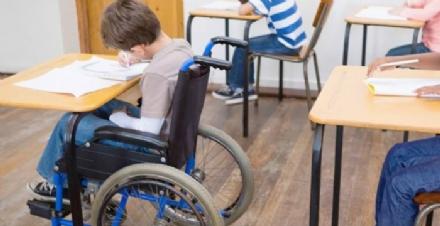 RIVOLI - Lezioni online anche per gli studenti rivolesi con disabilità, dallasilo alle medie
