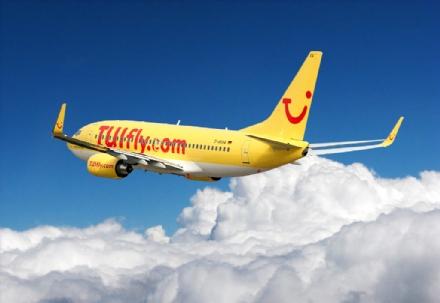 CASELLE - Il Marocco sempre più vicino grazie al nuovo volo della compagnia «TUI Fly»