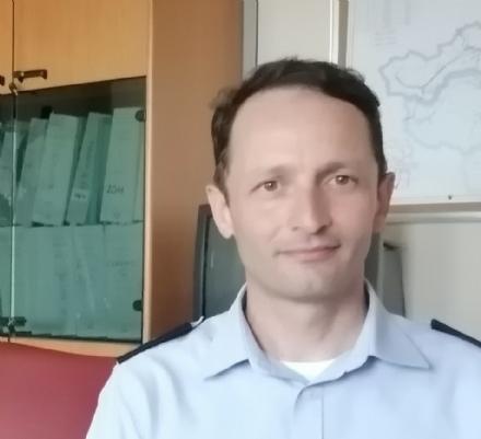 BORGARO - Massimo Linarello nuovo comandante della polizia locale della Città Metropolitana