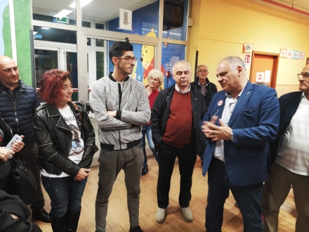 DRUENTO - Venerdì sera si insedia il nuovo consiglio comunale