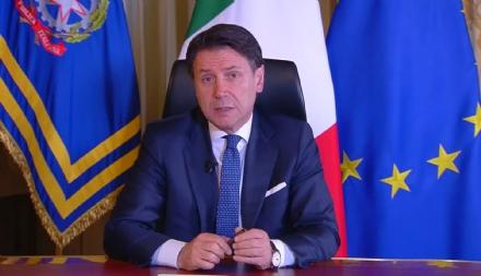 CORONAVIRUS - CHIUDONO I NEGOZI IN TUTTA ITALIA - VIDEO