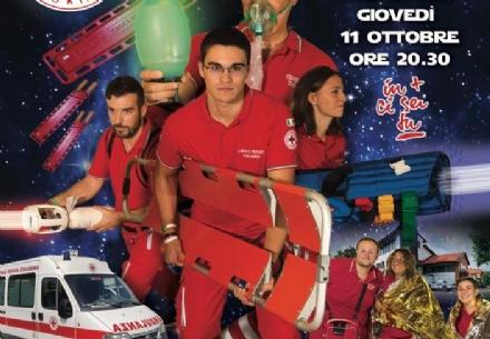DRUENTO - La Croce Rossa cerca volontari: questa sera la presentazione del nuovo corso