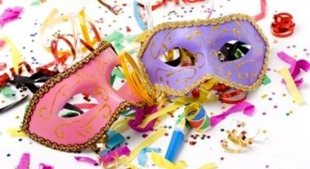 DRUENTO - Oggi pomeriggio il Carnevale al Filatoio