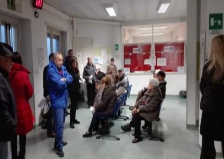 DRUENTO - Domani sera in consiglio si parla dei disservizi dellambulatorio di via Morandi