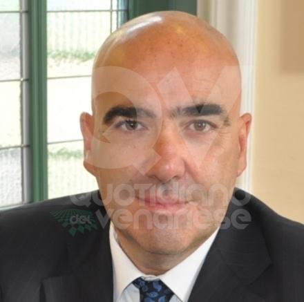 VENARIA - Andrea Accorsi (Venaria Riparte) nuovo consigliere comunale
