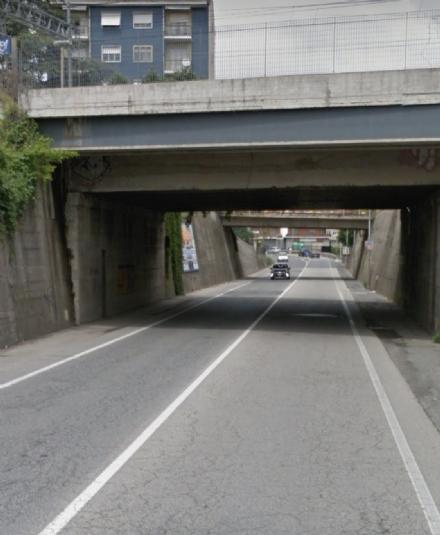 ALPIGNANO - Lavori sulla ex provinciale 178: dal 24 giugno possibili disagi al traffico