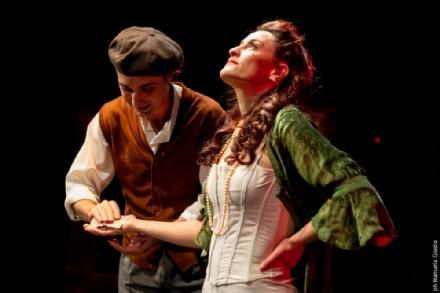 VENARIA - «A Teatro da Te» torna con «Letizia va alla guerra», racconto sulla Seconda guerra mondiale
