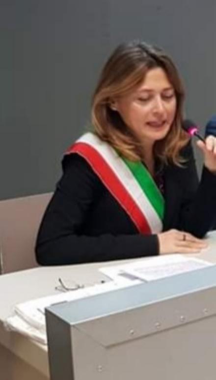VENARIA - Coronavirus, il commissario Ferraris: «Bisogna essere consapevoli e responsabili»