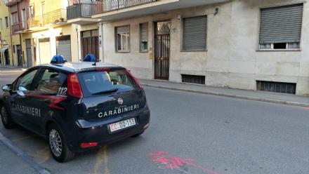 VENARIA - Tentata rapina allo studio immobiliare: due donne minacciate con la pistola