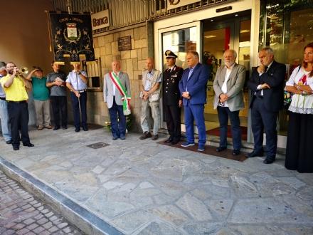 DRUENTO - 40 ANNI DALLA MORTE DI MEO MANA: Domani la commemorazione in via Torino