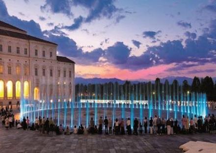VENARIA - Undici anni di Reggia: domani ingresso a 1 euro dalle 19.30 alle 23.30