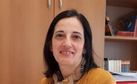 VENARIA - Nuova dirigente allIstituto Comprensivo 2: Elvira Enza Mulè