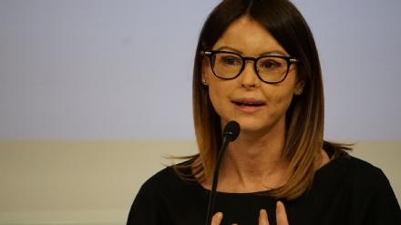 VENARIA - La violenza sulle donne raccontata da una vittima: Lucia Annibali incontra le scuole