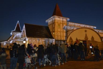 VENARIA - REGGIA DA RECORD: Quasi 27mila visitatori nel week-end dellImmacolata