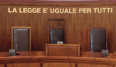 MAPPANO non ha un tribunale di competenza: istanza dellavvocato contro un procedimento giudiziario