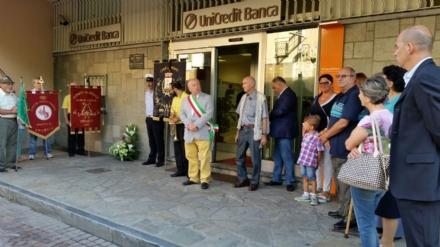 DRUENTO - Domani mattina la cerimonia di commemorazione di Bartolomeo Mana