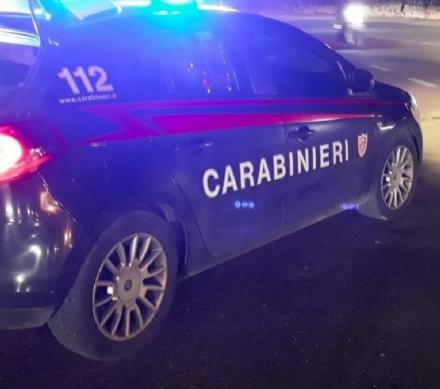 VENARIA - Rubavano auto su indicazione dei carrozzieri: tre arresti