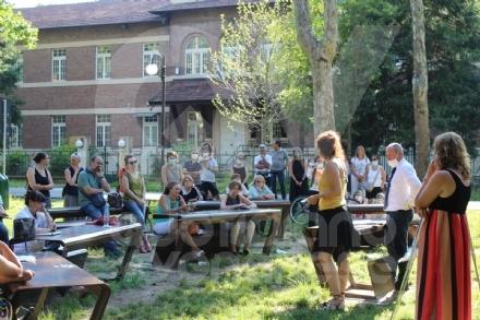 COLLEGNO - Il mondo della scuola si ritrova alla Certosa per capire come gestire il rientro