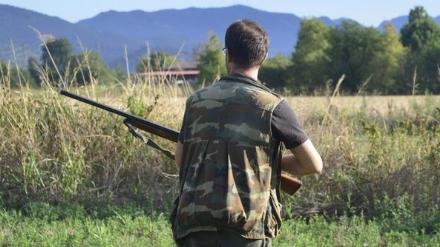 VENARIA - La Questura nega al civich la licenza per il fucile per una precedente condanna: il Tar gliela concede