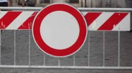 COLLEGNO - Prove strutturali: chiuso fino a venerdì alle 4 il ponte sulla Dora di via Sebusto