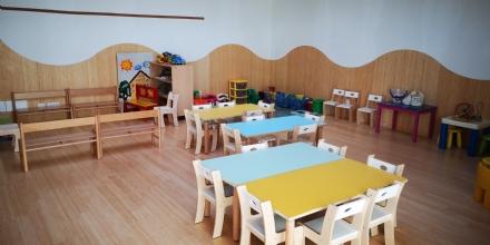 ROBASSOMERO - La nuova scuola dellinfanzia di via Venezia è realtà: FOTO