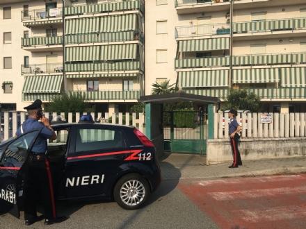 MAPPANO - Sei tentativi di furto in pochi minuti: ladri dappartamento arrestati grazie ai cittadini