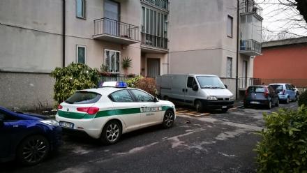 VENARIA - Cadavere in via Amati: è una pensionata di 78 anni. Potrebbe essere morta da almeno 8 giorni