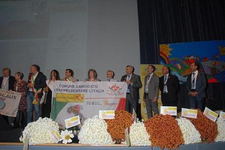 COMUNI FIORITI - Premi per Fiano, Robassomero e Pianezza