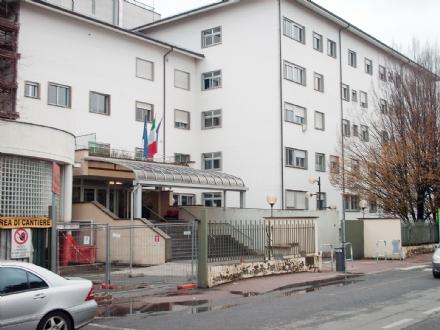 CORONAVIRUS - Allospedale di Cirié è morto un uomo di 80 anni: altri tre decessi in Piemonte