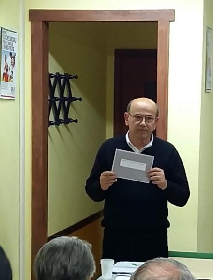 DRUENTO - La Festa dellUnità democratica rinviata ad inizio settembre