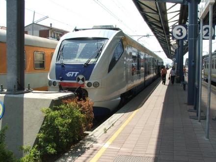 VENARIA-BORGARO-CASELLE - Soldi in arrivo per la sicurezza della Torino-Ceres