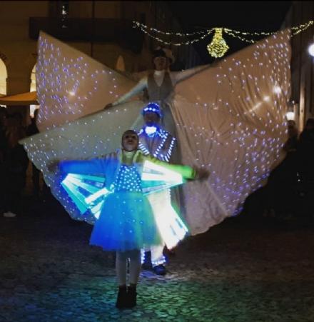 VENARIA - «Natale a Venaria»: gli appuntamenti fino a domenica 15 dicembre