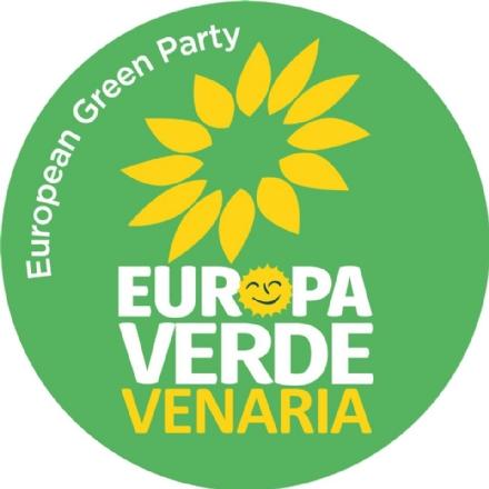 VENARIA - ELEZIONI 2020 - Europa Verde decide di sostenere Rossana Schillaci