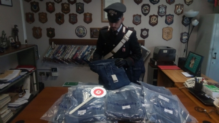 VENARIA - Evade dai domiciliari, arrestato dai carabinieri a Torino