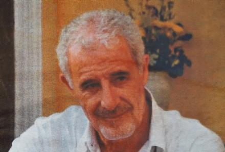 VENARIA - Domani i funerali dellex vice sindaco Rocco Sassano: aveva 65 anni