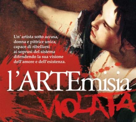 DRUENTO - Questa sera a San Sebastiano lo spettacolo «LArtemisia Violata»