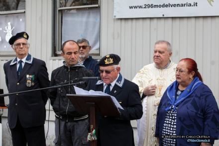 VENARIA - La «Giornata del Mare» organizzata dai Marinai della Reale: il programma
