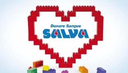 DRUENTO-VENARIA - Volontariato: donazioni di sangue con Avis e Fidas