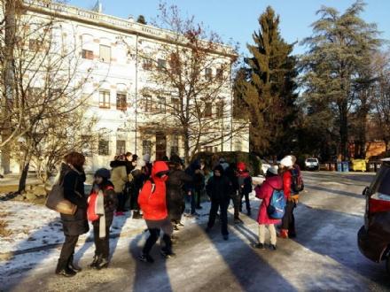 VENARIA - Ecco il progetto «Memorie del territorio»: gli studenti alla scoperta della Snia Viscosa